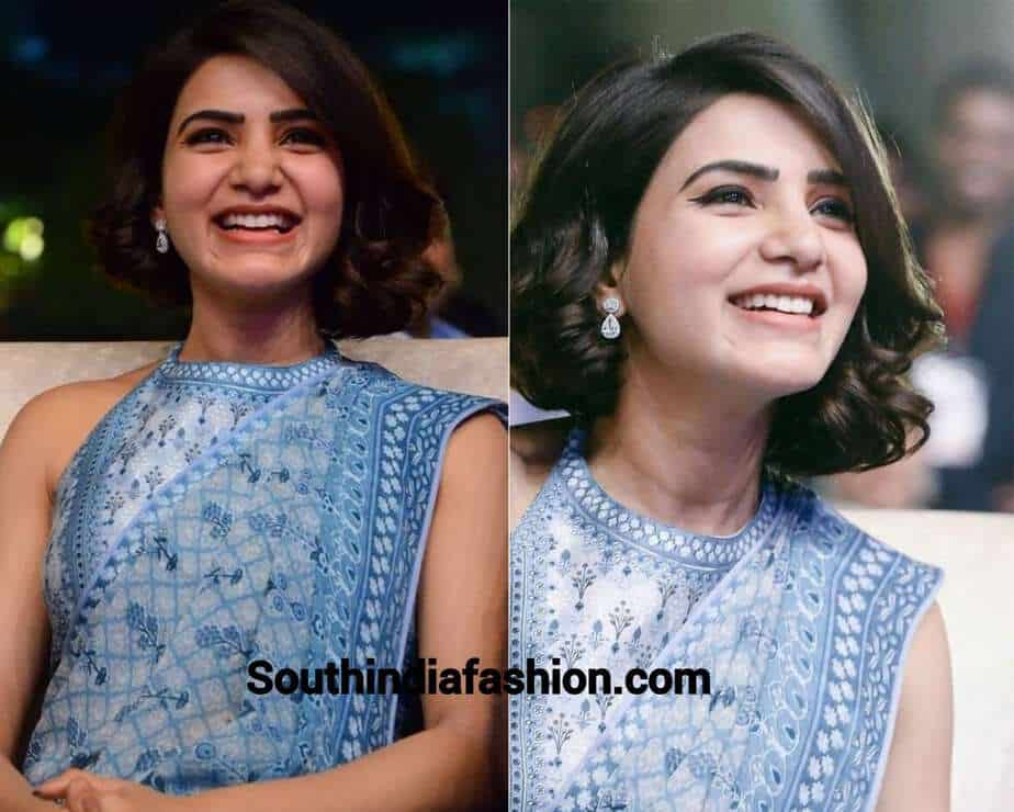 samantha bob hairstyle