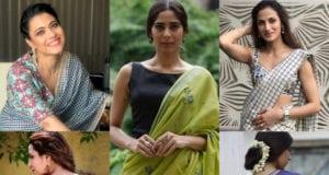 blouses for cotton sarees