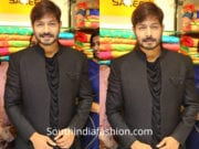kaushal manda at klm fashion mall launch