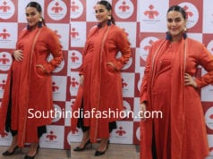 neha dhupia maternity fashion