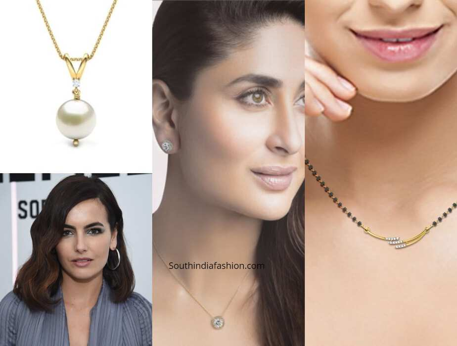 office wear jewellery designs