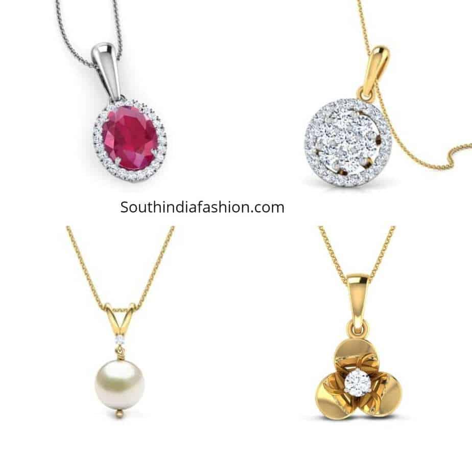 work wear jewellery designs india