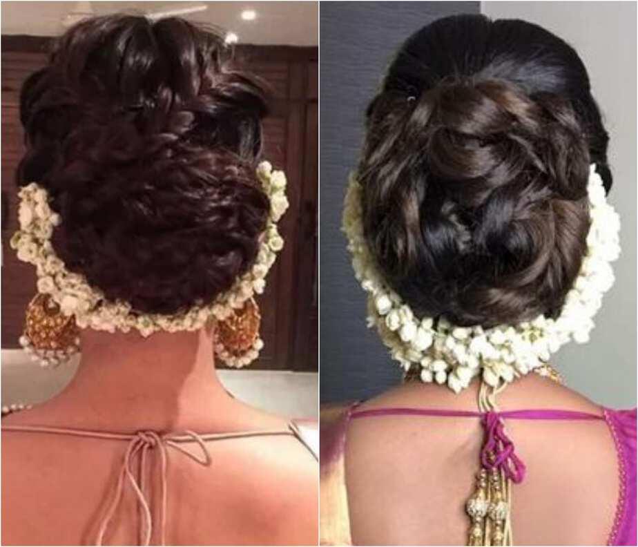 Gajra Style