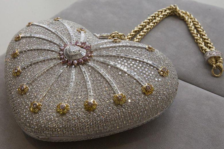 Mouawad handbag