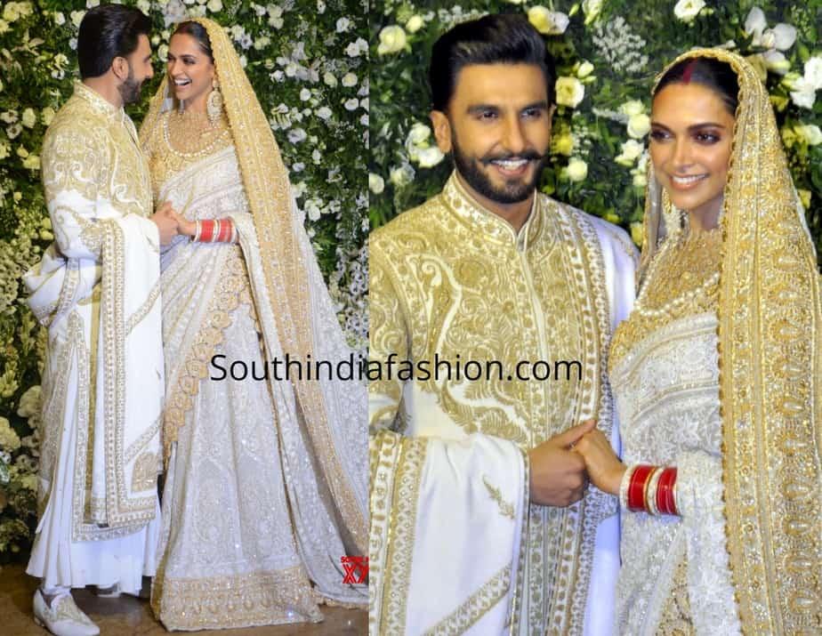 deepika ranveer wedding reception mumbai