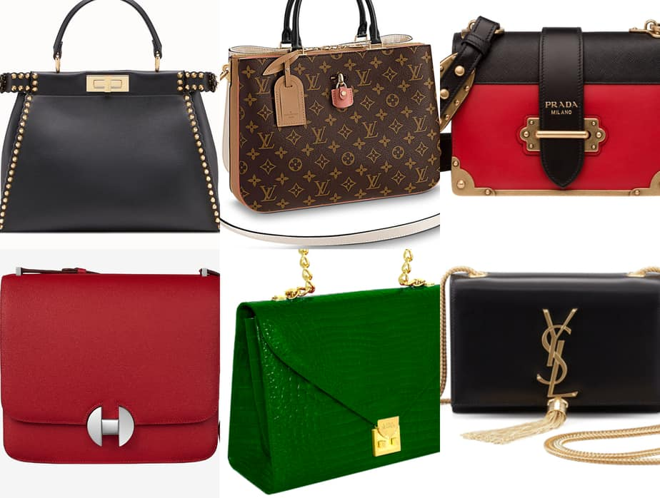 10 Most Expensive Handbag Brands In The