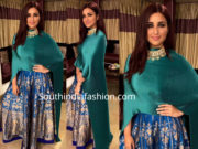 parineeti chopra payal khandwala skirt top