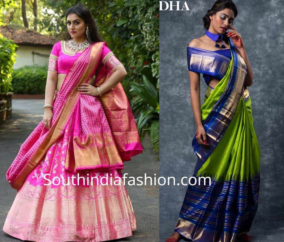 kanchi pattu sarees hyderabad