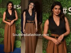 Priyanka Chopra At Social For Good Event