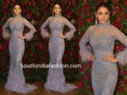anushka sharma lavender gown deepika ranveer wedding reception