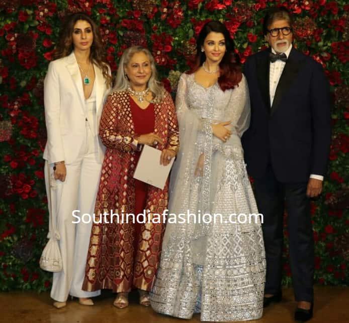 News And Update On Aishwarya Rai Bachchan Trenddekho