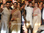 deepika padukone ranveer singh at isha ambani wedding