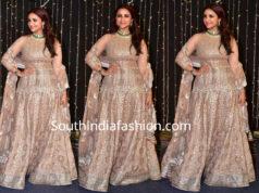 parineeti chopra at priyanka chopra wedding reception