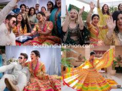 priyanka chopra mehendi ceremony
