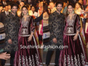 shahid and mira at isha ambani wedding