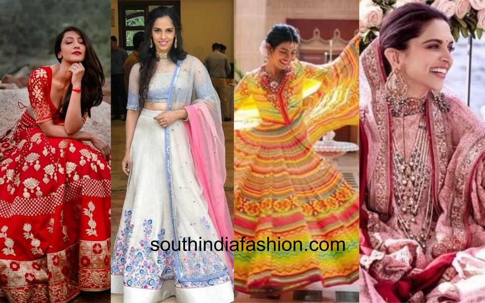 Celebrity brides 2019 nissan