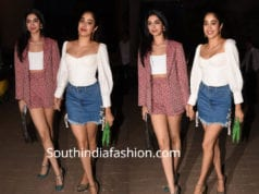 janhvi kapoor and khushi kapoor at punit malhotra party