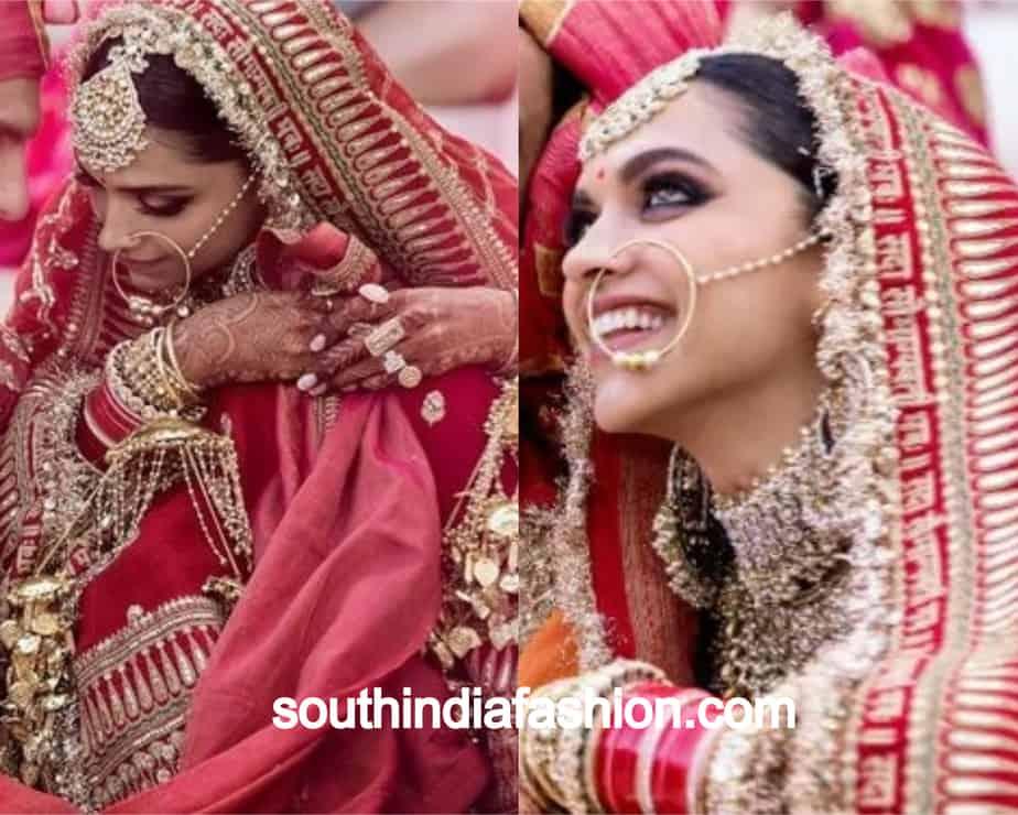 deepika sindhi wedding