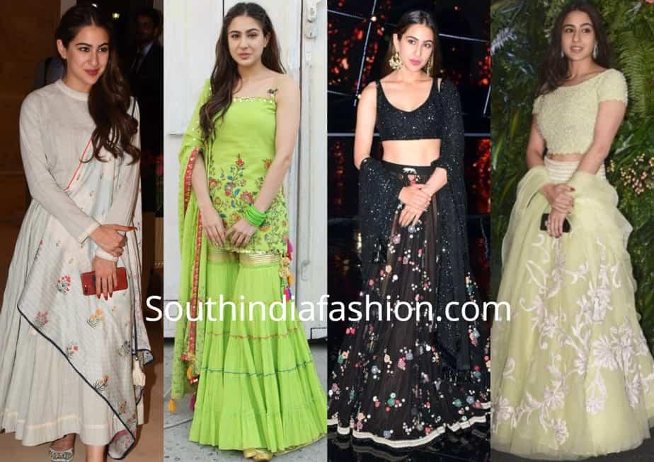 sara ali khan fashion