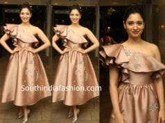 tamannaah at f2 pre release event