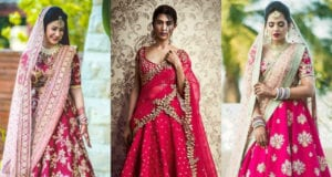 re-use bridal lehengas