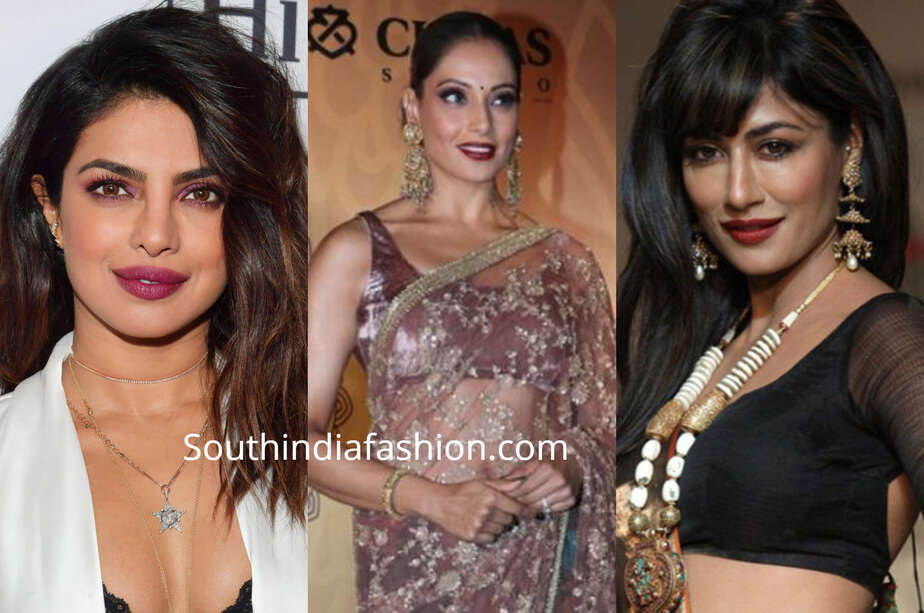 lipstick shades for indian wheatish skin