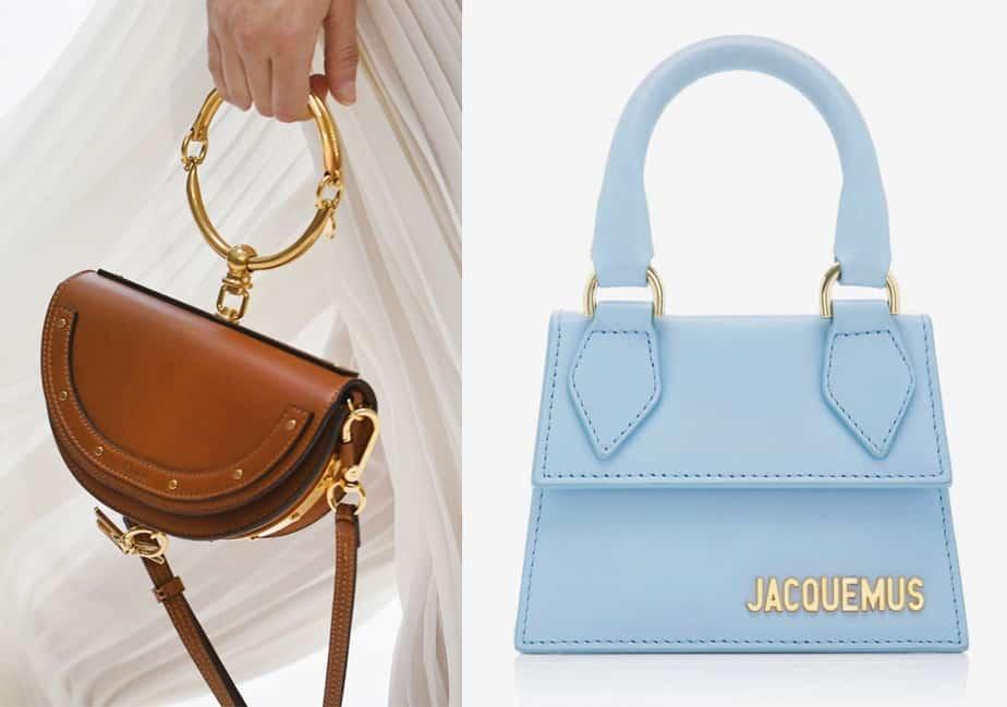 micro bag trend 2019