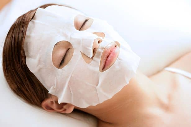 benefits of sheet masks