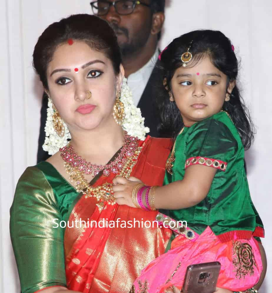 Vijay Family Daughter – Daily Motivational Quotes