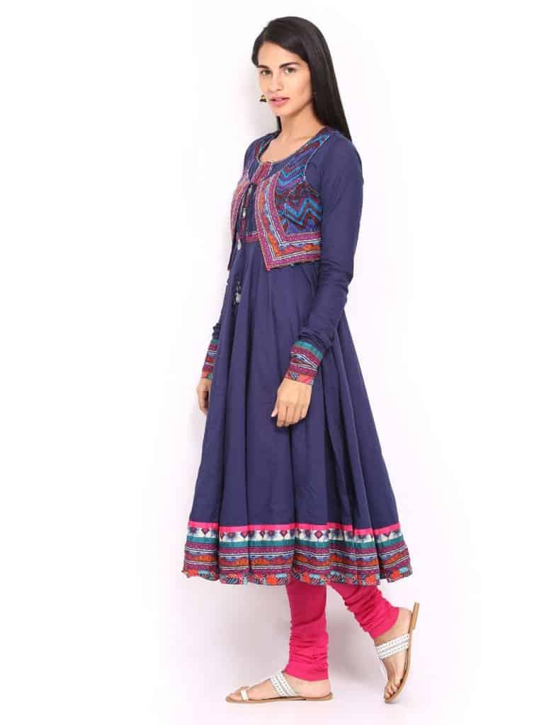 new kurti designs 2019