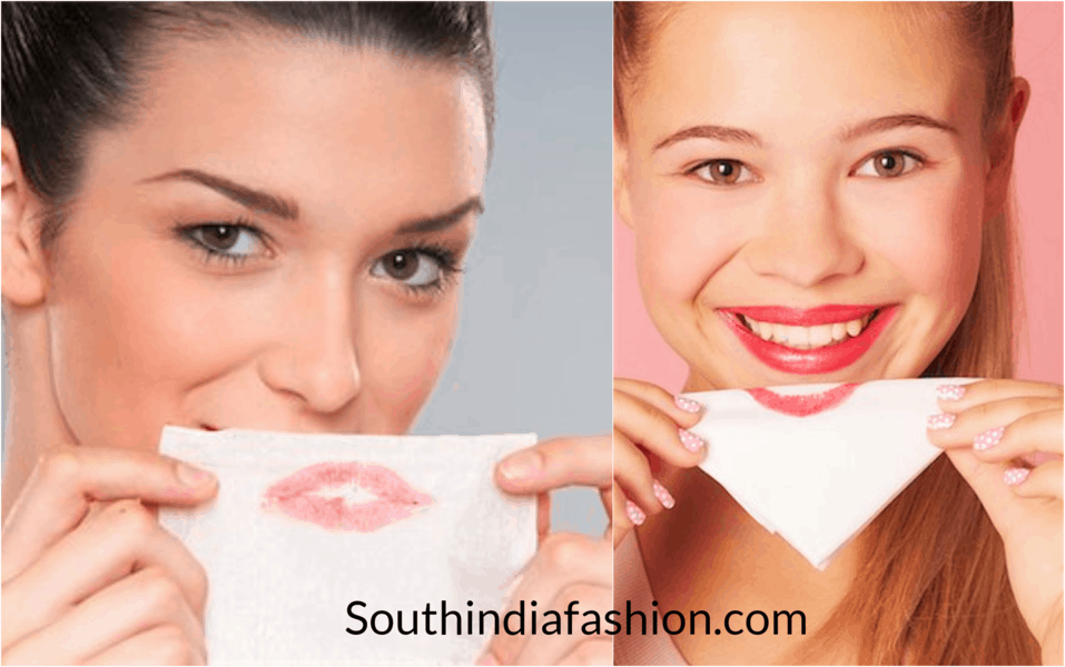 Simple Tricks to Make Lipstick Long-Lasting