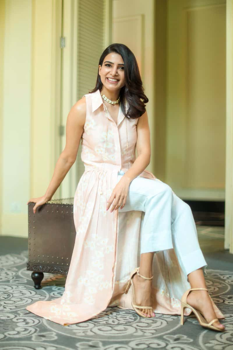 SAMANTHA DRESS FOR SUPER DELUXE PROMOTIONS
