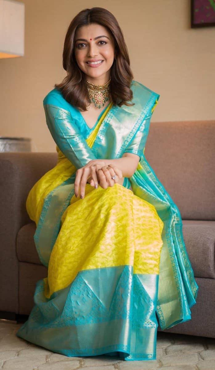 how to take care of silk sarees