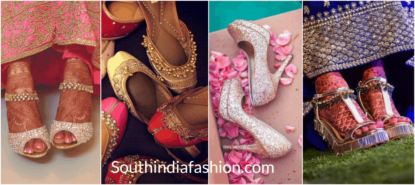Ultimate Guide to Help you Set Up your Wedding Trousseau
