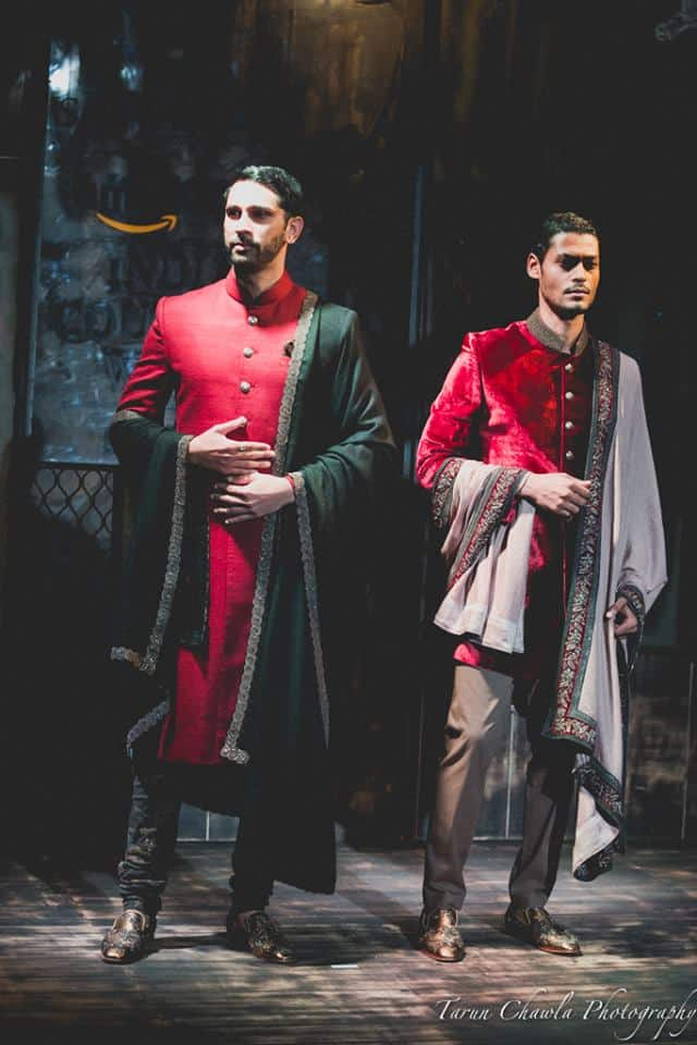 indian groom dresses for engagements and reception