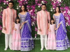 abhishke aishwarya at akash ambani wedding