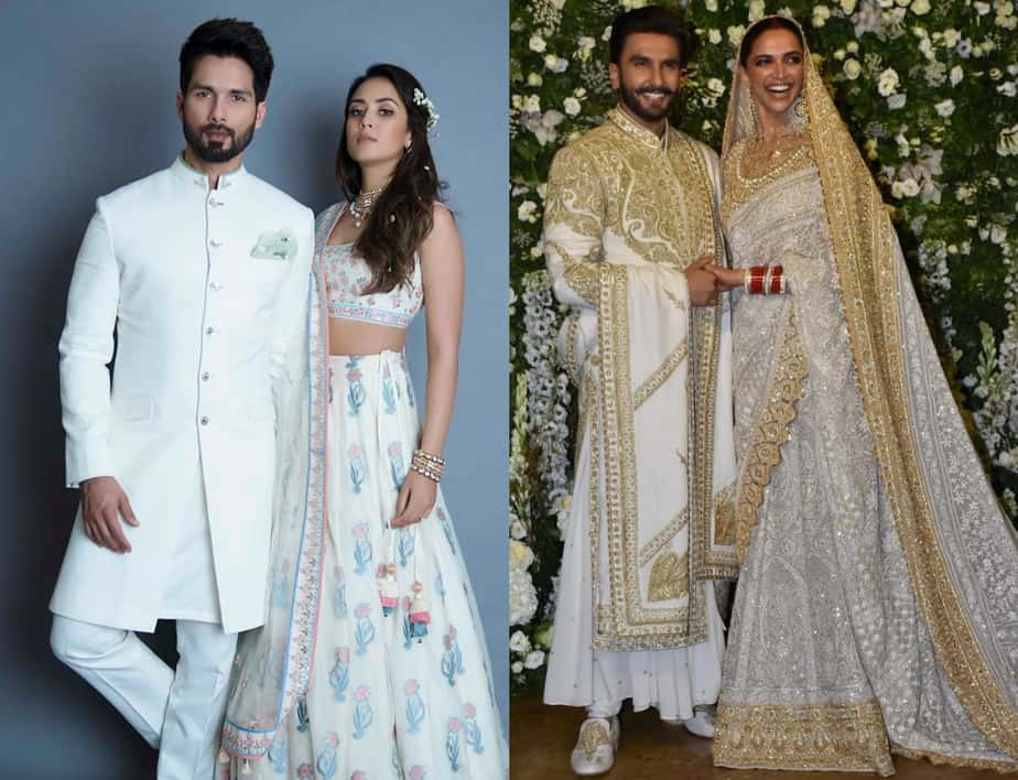 Indian Groom Outfit Ideas For Engagement And Reception
