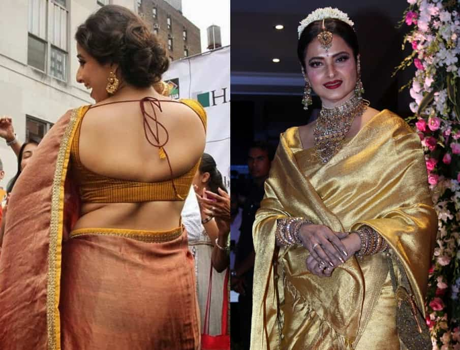 mistakes to avoid when wearing indian clothes