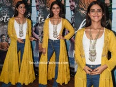 pranutan bahl jeans with yellow jacket notebook promotions