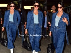 priyanka chopra denim on denim look