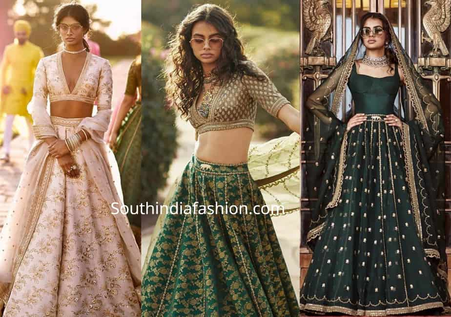 sabyasachi latest collection 2019