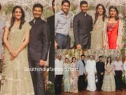 venkatesh daughter aashritha wedding reception photos (1)