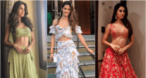 Unconventional Styling Tips to take from Disha Patani