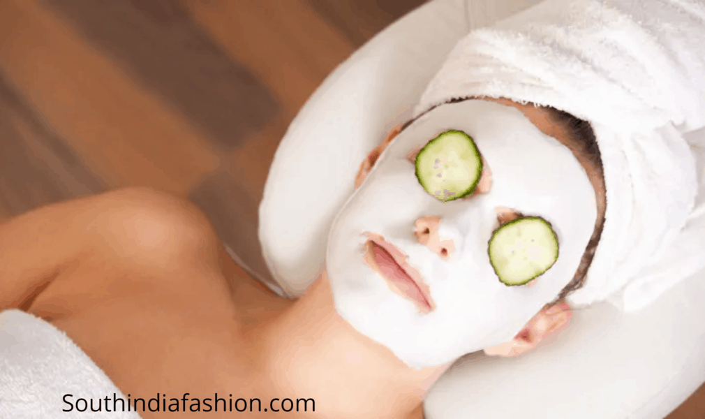 Homemade Face Packs for Summer that are cool and Refreshing