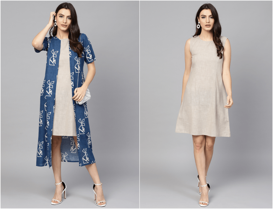 Cotton Summer Dresses are your BFFs this season