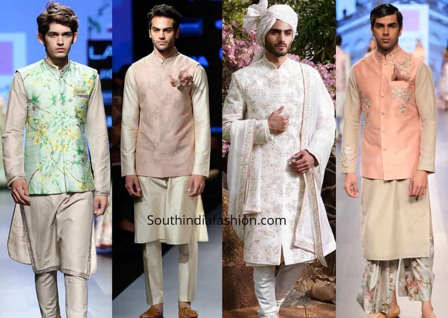 Men's Fashion ~ Fashion Trends ~ – South India Fashion