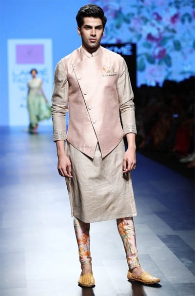 anushreereddy menwear for indian grooms