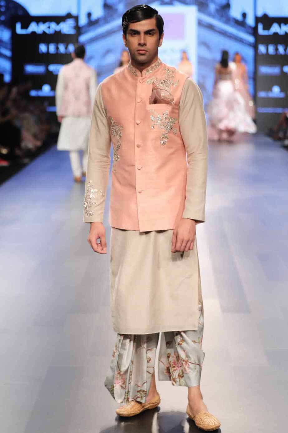 Anushree reddy menswear for grooms