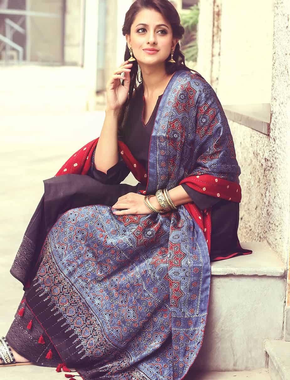 Heritage Dupattas that are a Must-have in your Wardrobe