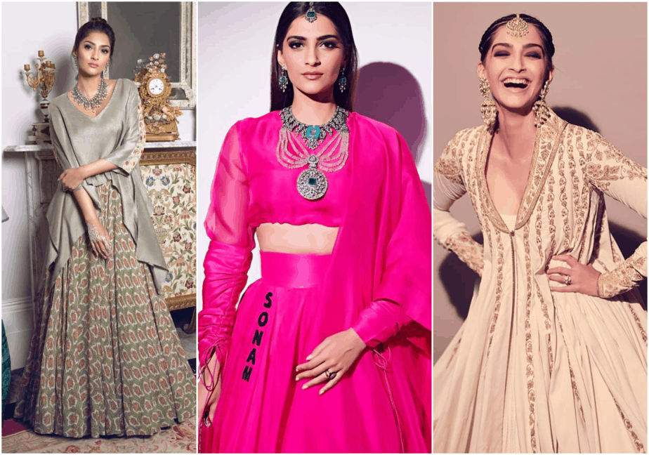 Sonam Kapoor – The Ultimate Style Icon